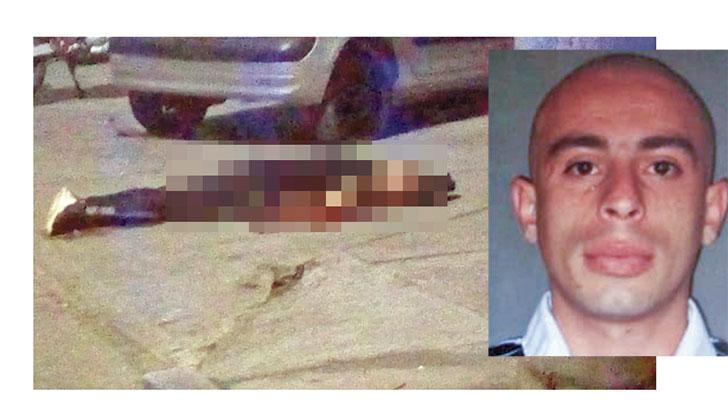 Salió de prisión con permiso de 72 horas y fue asesinado en el Granada