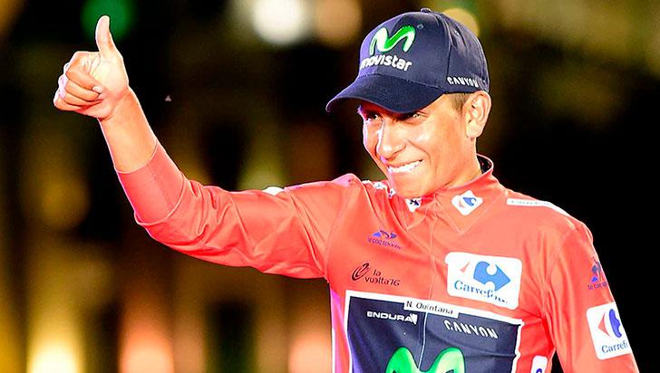 Con CRE se abrirá la Vuelta  a España 2019