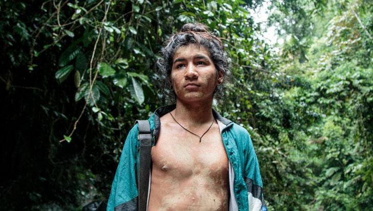 Colombia, a los premios Óscar y Goya 2020 con la película Monos