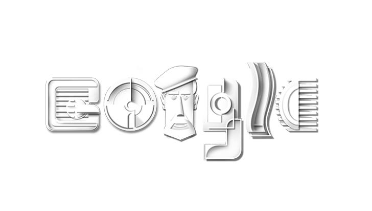 Google dedica su doodle al artista colombiano Eduardo Ramírez Villamizar