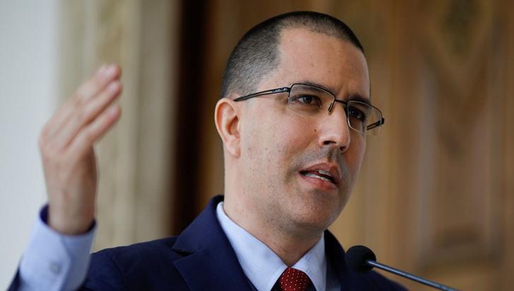 Gobierno venezolano devuelve a Duque acusaciones sobre rearme de Iván Márquez
