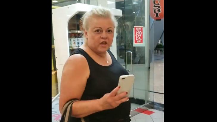 Mujer insulta en centro comercial a Martín Santos, hijo de Juan Manuel Santos