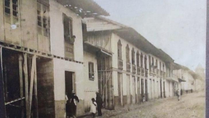 La piedra, material olvidado y despreciado en el panorama cultural y turístico del Quindío