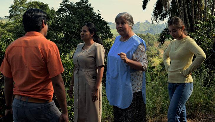 'Abran Campo', una producción local con un toque uniquindiano