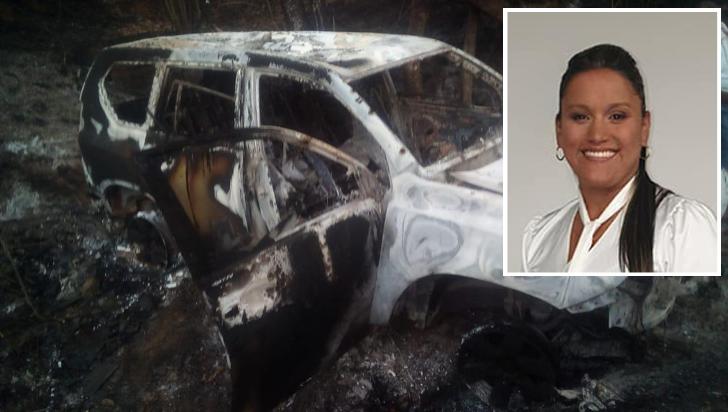 Asesinato de candidata a la alcaldía de Suárez y cinco acompañantes consterna al Cauca