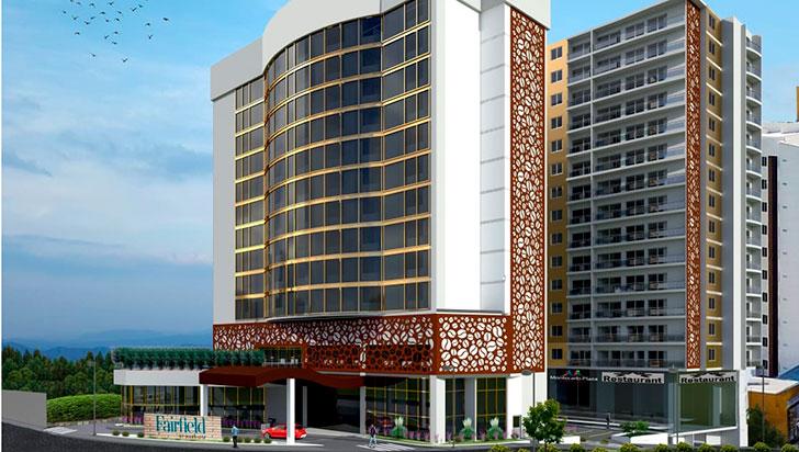 Con instalación de hotel Marriott en Armenia se abriría nuevo nicho de turismo