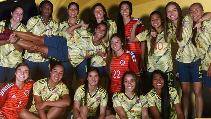 Argentina, Brasil y Colombia, entre ocho candidatas a organizar Mundial 2023