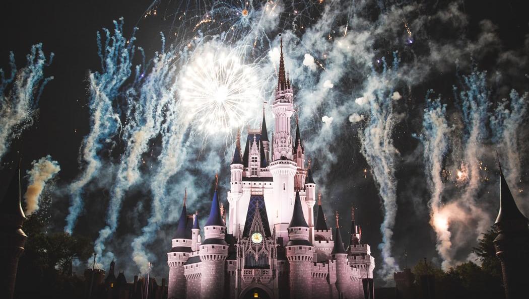 Disfrutar, celebrar, experimentar y soñar en Disney World