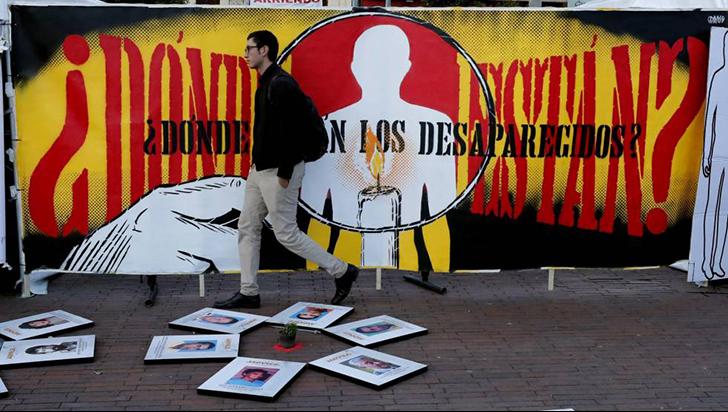 Estado colombiano no ha dado respuestas: víctimas del Palacio de Justicia