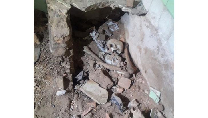 Hallaron restos óseos en la casa del ex dictador paraguayo Alfredo Stroessner
