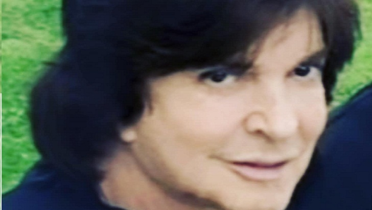 Camilo Sesto falleció a causa de un fallo renal