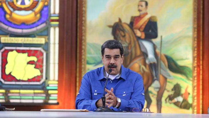 Revista Semana reveló relaciones entre Maduro y las guerrillas