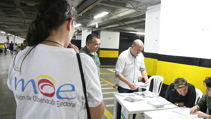 Seis municipios del Quindío en riesgo electoral; comité departamental será el 24 de septiembre