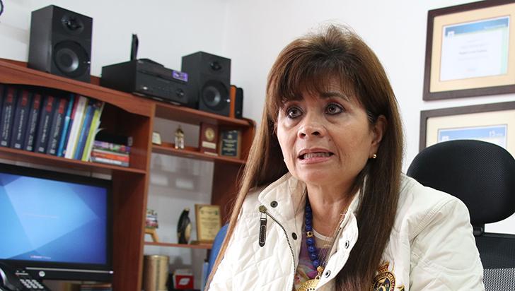 CNE negó solicitud de  nulidad para Piedad Correal