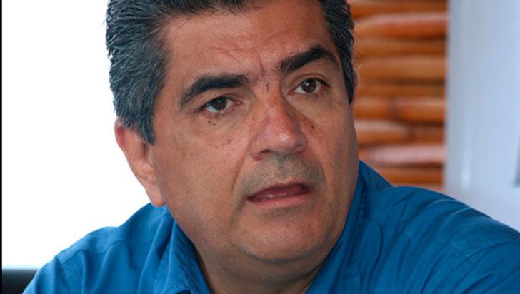 Cuatro de octubre, decisión contra gobernador del Quindío