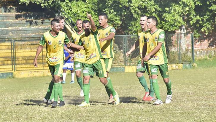 Copa Élite Telecafé quedó en manos de Selección Quimbaya