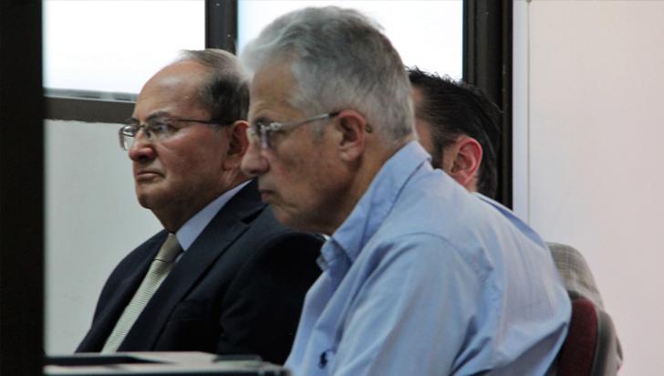 Tribunal ordenó dar sentido de fallo en proceso contra David Barros Vélez