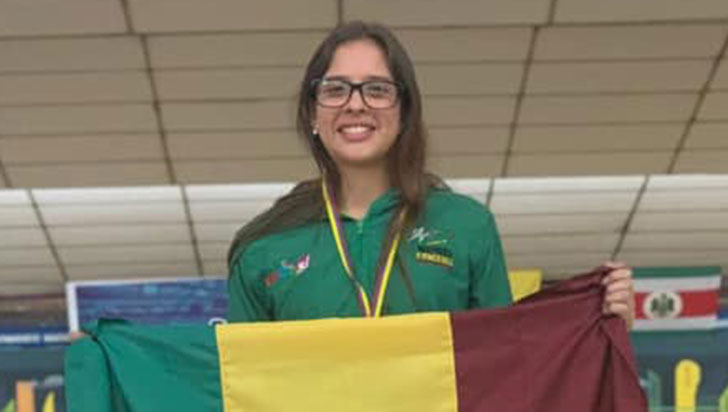 Nueve medallas aportó Quindío a Colombia en el Consubowl