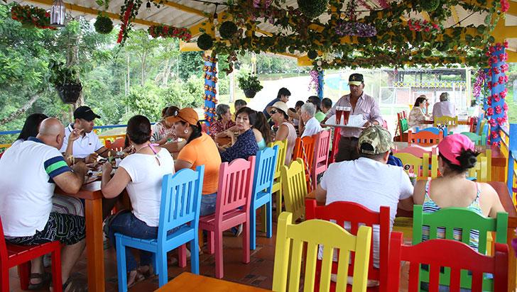 Marketing digital, desafío de los restaurantes del Quindío