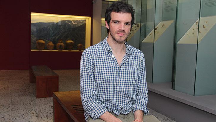 Estructura y museografía, renovación del museo del Oro Quimbaya