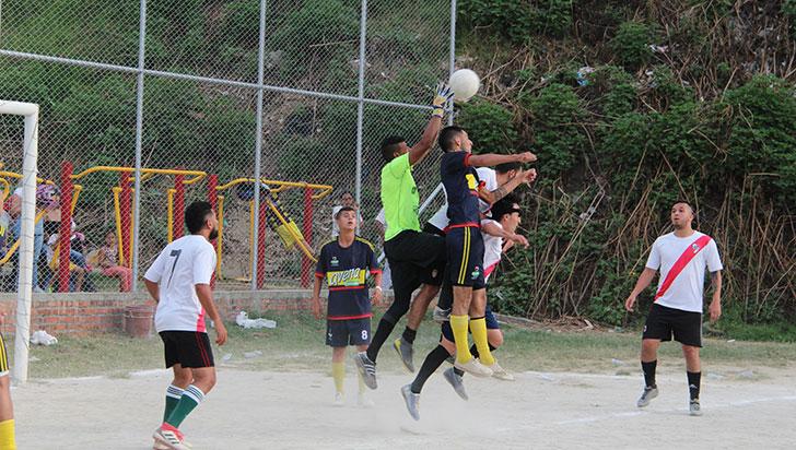 Copa América de Tigreros la ganó Pueblo Tapao