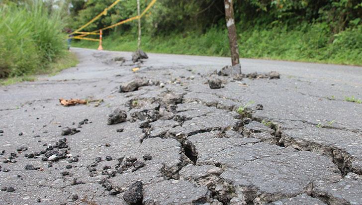 Se espera aprobación de actas para iniciar obra en vía Río Verde-Pijao