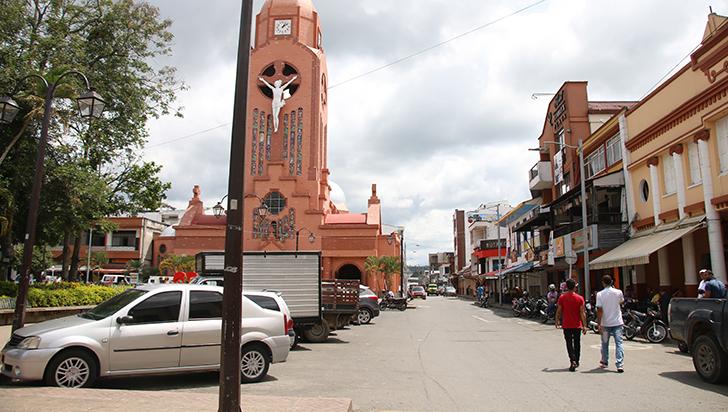 Autoridades investigan el homicidio de hombre en Quimbaya