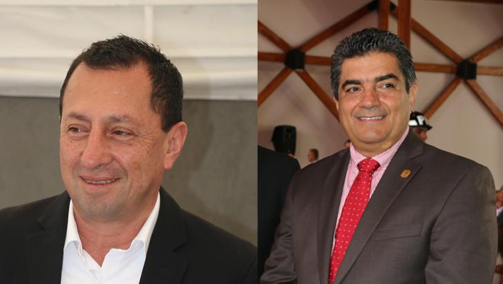 Ordenan 3 días de cárcel a alcalde de Armenia y gobernador del Quindío