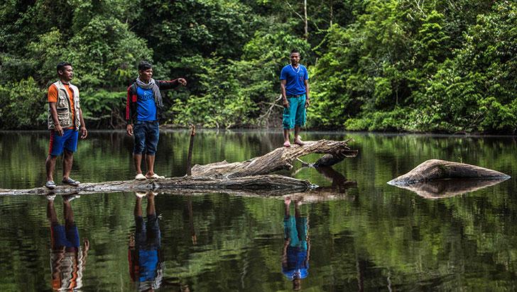 Humboldt: explorador, científico y crítico del colonialismo