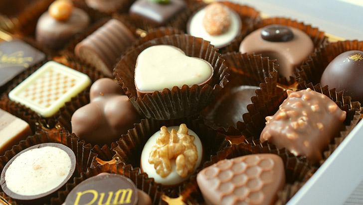 Chocolates, regalo que más se dará en Amor y Amistad