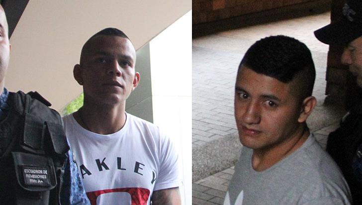 Dos jóvenes, condenados  por tentativa de homicidio