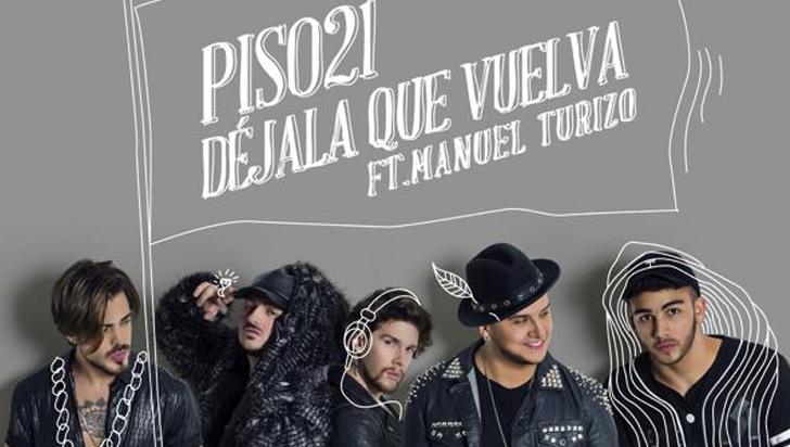 Piso 21 busca conquistar Brasil tras triunfar en México