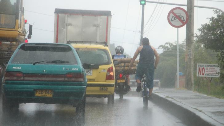 Recomendaciones y puntos de riesgo por las lluvias