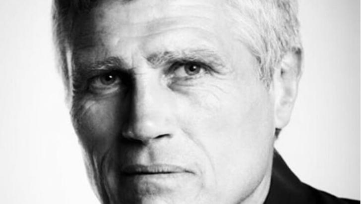 Falleció el actor Rodrigo Obregón, recordado por su papel en Escalona