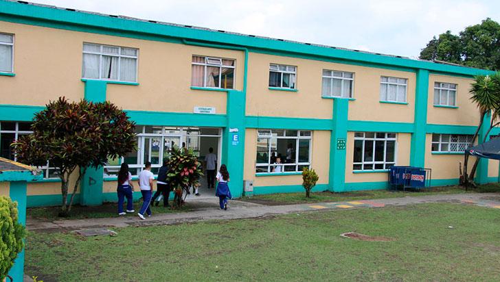Se cierra el colegio Jorge Isaacs; directivos no se pronunciaron