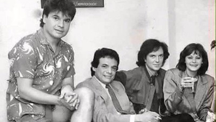 José José, un legado musical que artistas y políticos despiden con cariño