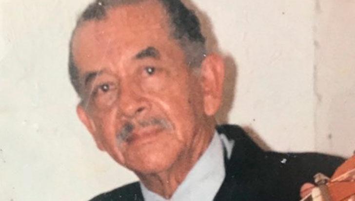 Último adiós a Luis Gildardo Mejía, músico de vida y corazón