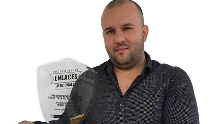Enlace regional TIC del Quindío, el mejor de Colombia