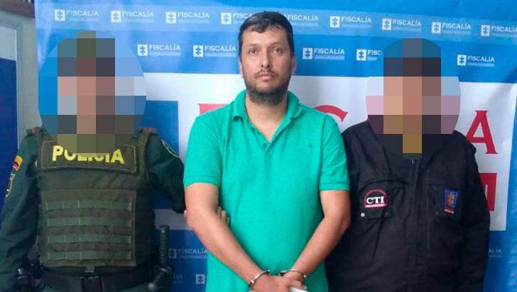 Hombre fue enviado a la cárcel por actos sexuales con niños