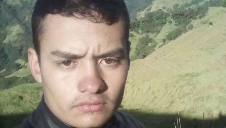 Joven fue asesinado este domingo en Salento