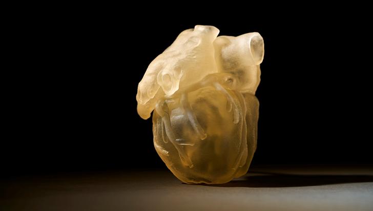 Diseñan impresora 3D que reproduce el tejido humano para operaciones médicas