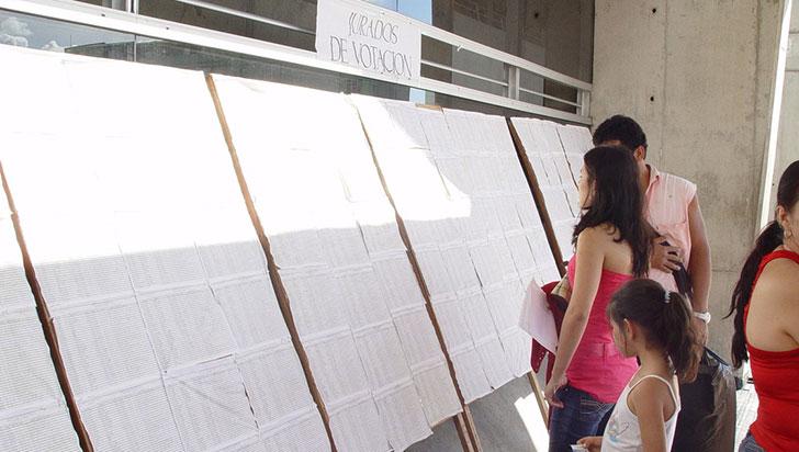 Registraduría advierte sobre correos falsos de jurados de votación