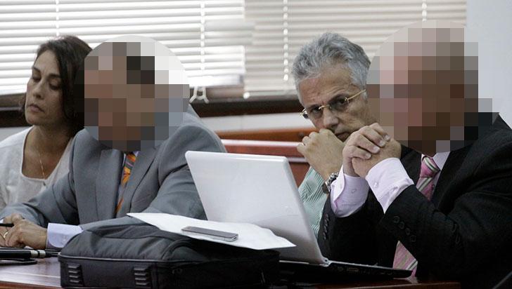 David Barros Vélez fue condenado a 20 años de cárcel