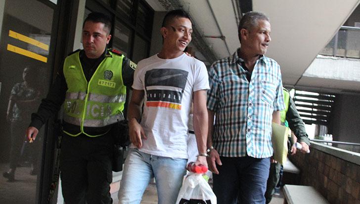 José Alexánder Erazo fue condenado a 27 años de prisión por homicidio de un niño