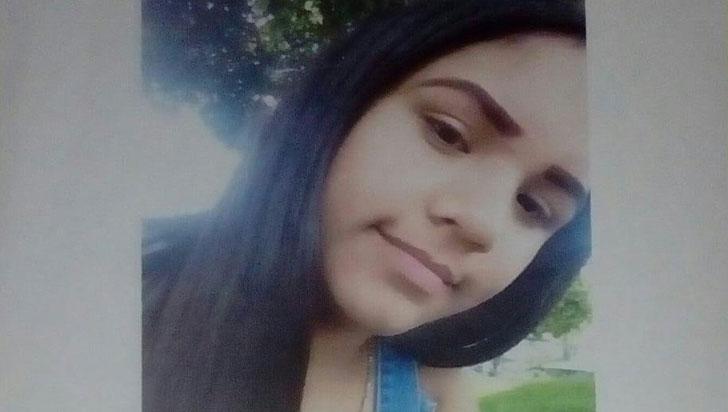 Buscan a menor venezolana desaparecida