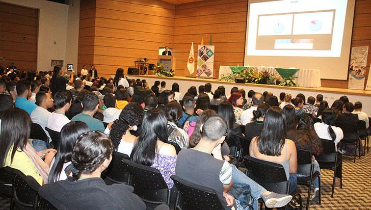 Quindío Convention Bureau fue nominado a premio nacional de turismo