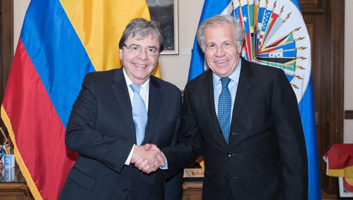 En Colombia se dará el primer paso para creación de corte anticorrupción