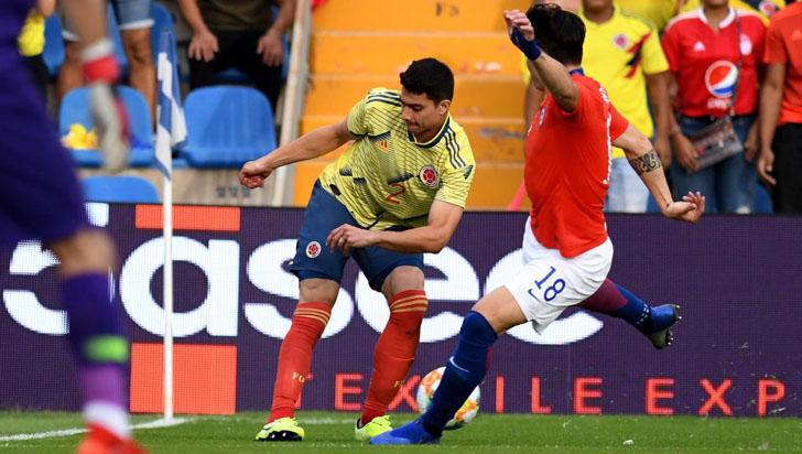 Se conocen detalles de posible nueva camiseta de la selección Colombia