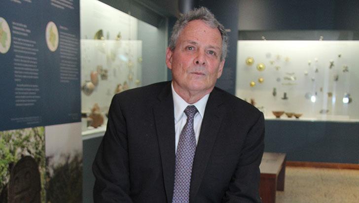 """""""Con obras en museo del Oro Quimbaya se vienen avances culturales para Armenia"""""""