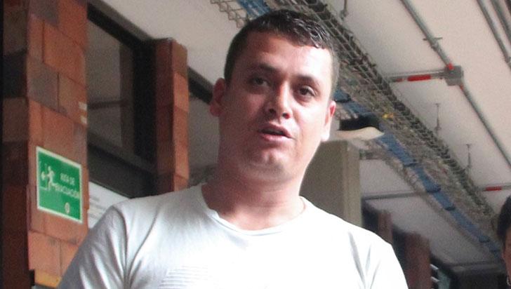 Alias 'ballena' enfrenta proceso penal por homicidio y otros